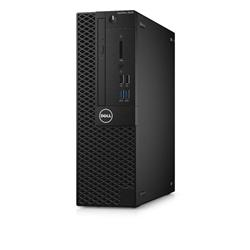 Dell Optiplex 3050SFF i3-7100 4GB 500GB DVDRW W10P(64bit) 3Y NBD