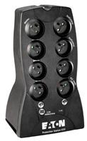 Eaton Protection Station 650 USB FR, UPS 650VA / 400W, 8 zásuvek (4 zálohované)