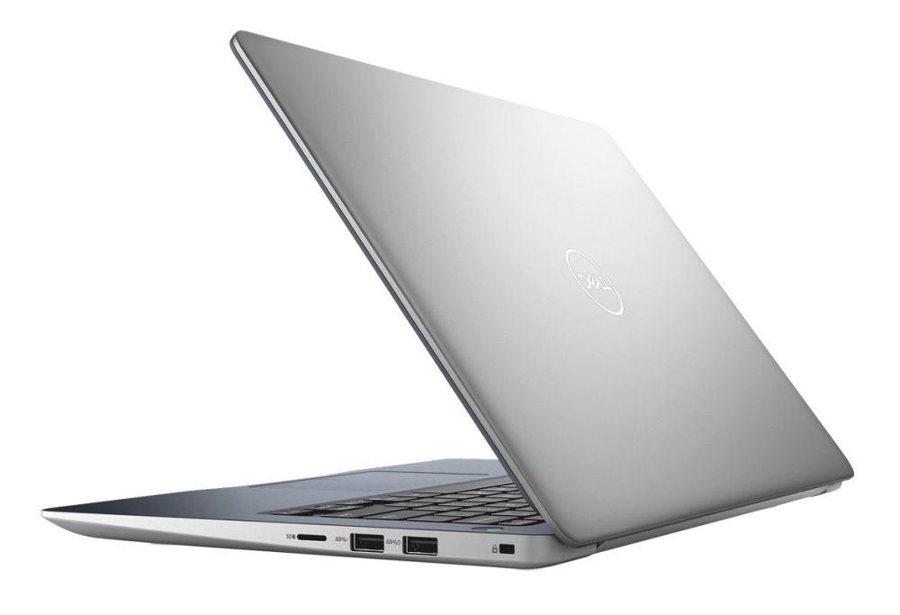 """DELL Vostro 5370/i5-8250U/4GB/256GB/13,3""""/FHD/Intel HD/BT/Wifi/Win10 PRO 64bit stříbrný"""