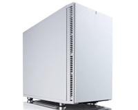 FRACTAL DESIGN skříň DEFINE Nano S, bez zdroje, White