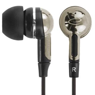 Esperanza EH125 Stereo sluchátka do uší, černá