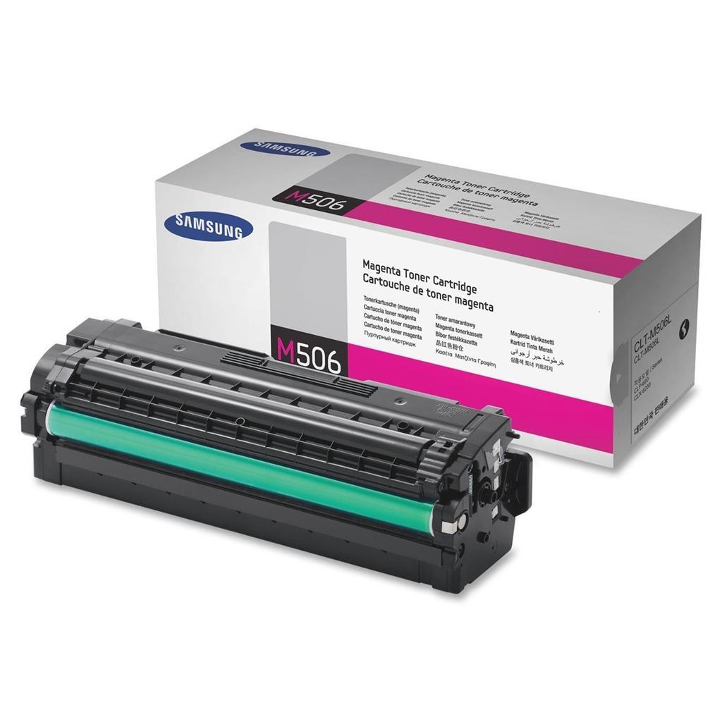 Toner Samsung Magenta pro CLP-680ND CLX-6260 (3.5K)