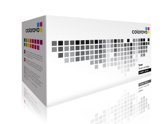 Toner COLOROVO 724-BK | Black | 8000 ks. | OKI 43865724 (C5850,C5950,MC560)