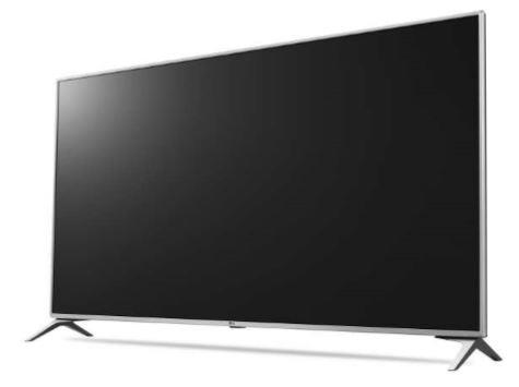 Television LG 65UJ6517.