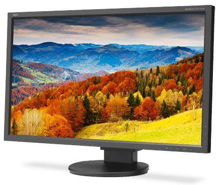 NEC LCD EA273WMi 27'' LED IPS,5ms,VGA/DVI/HDMI/DP,USB,repr,1920x1080,HAS,pivot,č