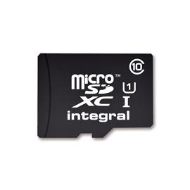 Integral Ultima Pro micro SDXC karta 32GB UHS-1 90 MB/s přenos (no Adapter)