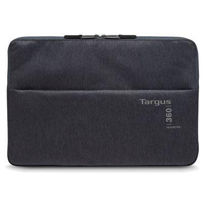 Targus 360 Laptop Perimeter Sleeve 11.6-13.3'' Ebony
