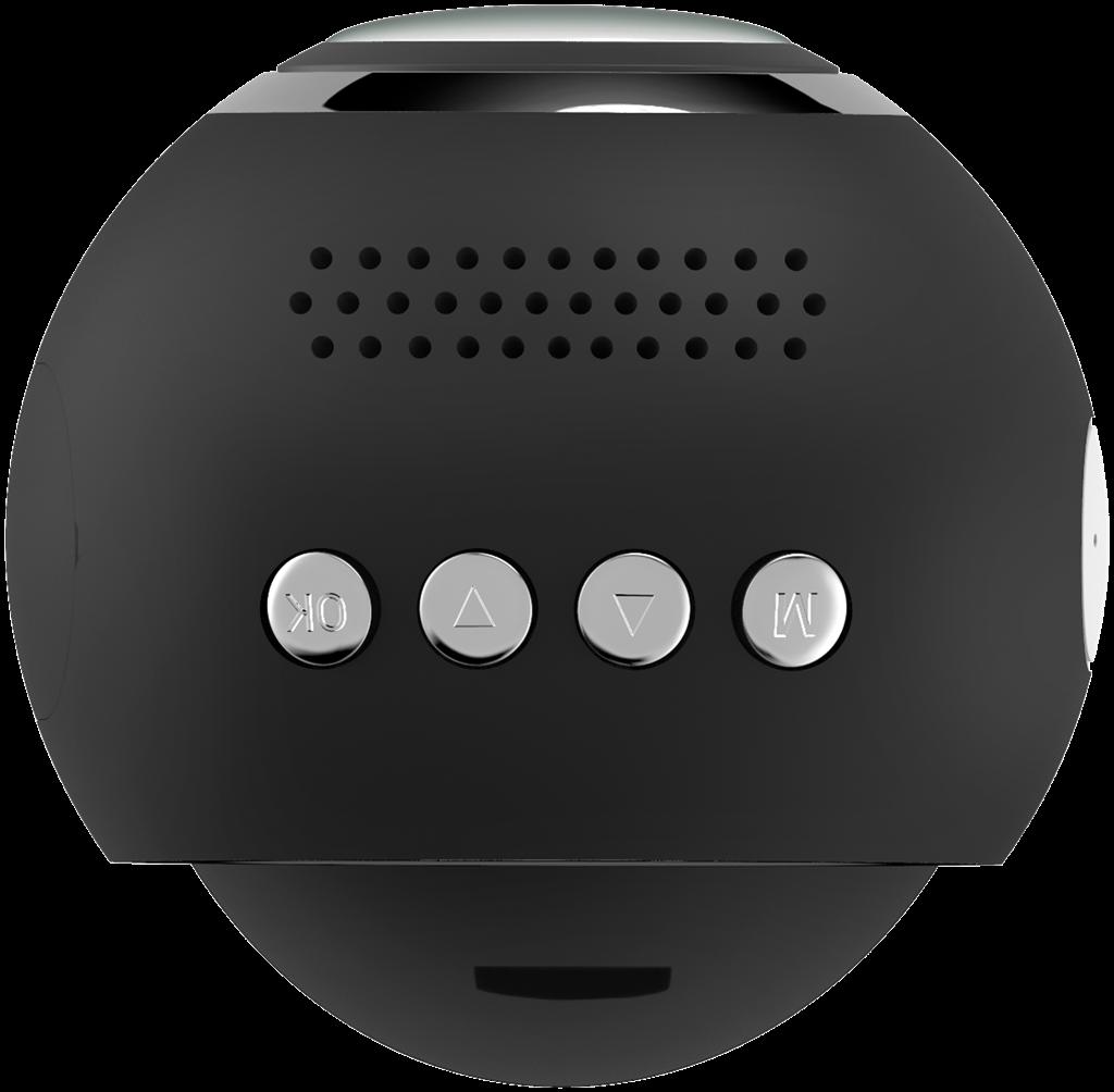 NAVITEL R1000 kamera do auta Full HD, odnímatelná