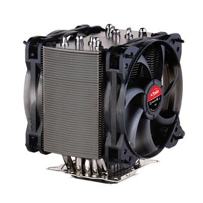 CPU cooler Spire CoolGate 2.0 PWM (Intel / AMD support)