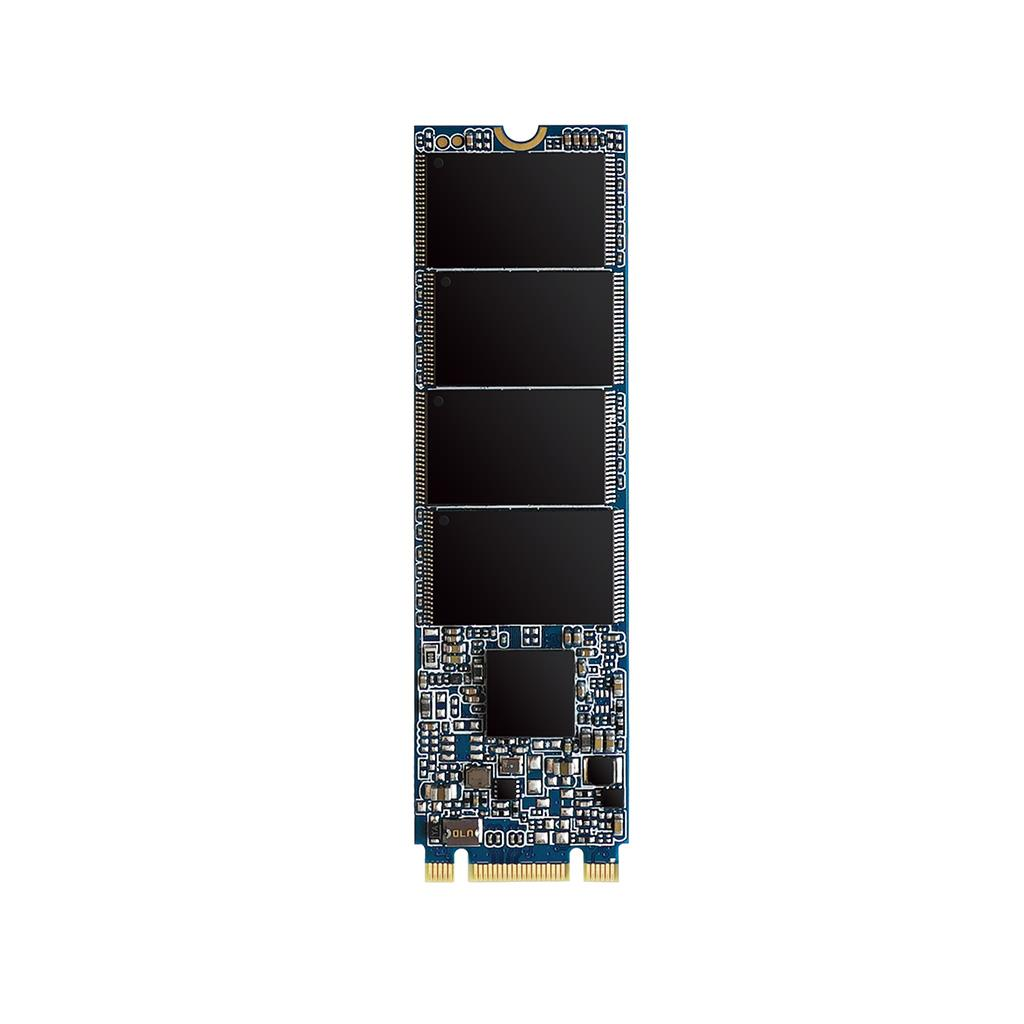 Silicon Power SSD M56 120GB, M.2 2280 SATA, 560/530 MB/s