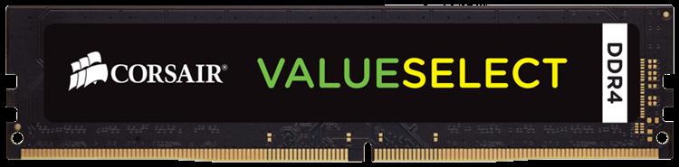 Corsair ValueSelect 16GB DDR4 2133MHz CL15 DIMM
