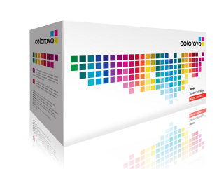 Toner COLOROVO 721-Y | Yellow | 6000 ks. | OKI 43865721 (C5850,C5950,MC560)
