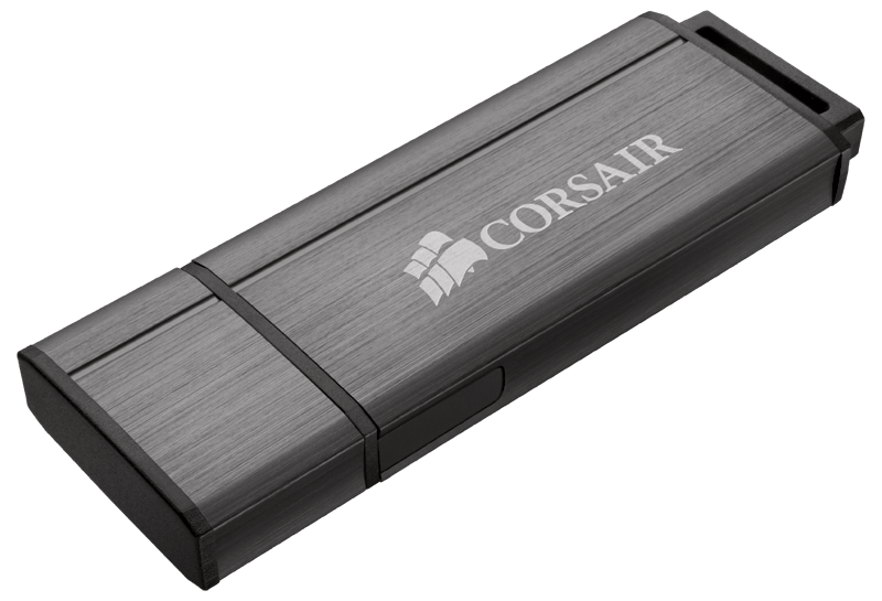 Corsair Flash Voyager GS USB 3.0 128GB (čtení: 275MB/s; zápis: 160MB/s)