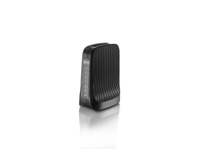 Netis WF2412 WiFi N150 Router, 4x LAN, interní anténa 5 dBi