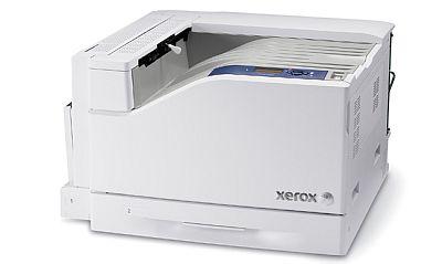Xerox Phaser 7500DN barevná A3 tiskárna