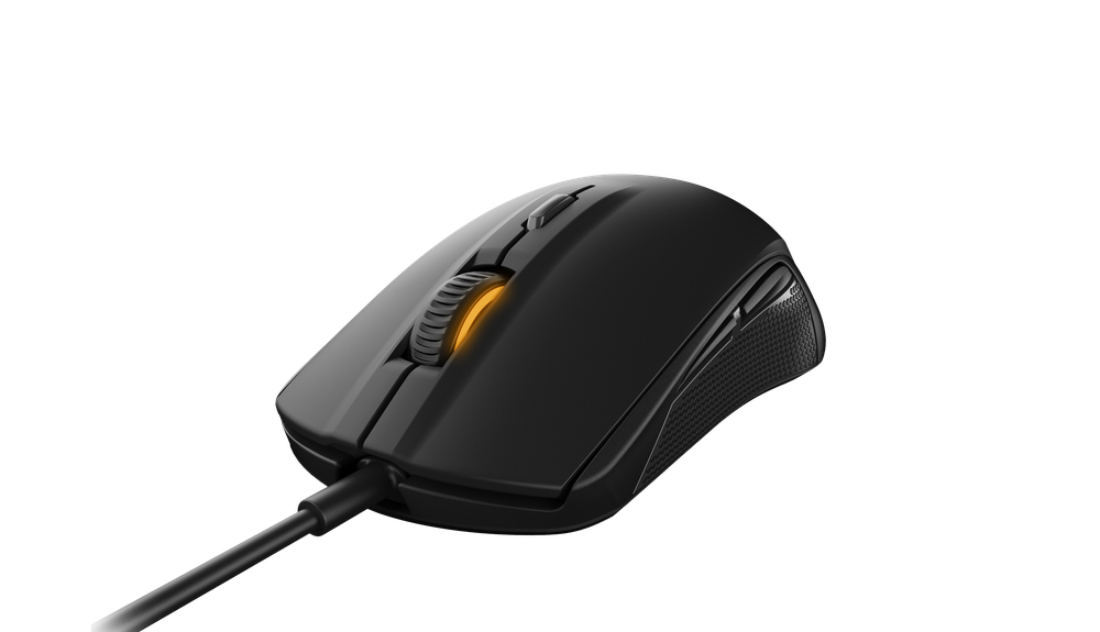 Gaming mouse SteelSeries Rival 100