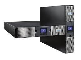 Eaton 9PX 2200i RT3U, UPS 2200VA / 2200W, LCD, rack/tower