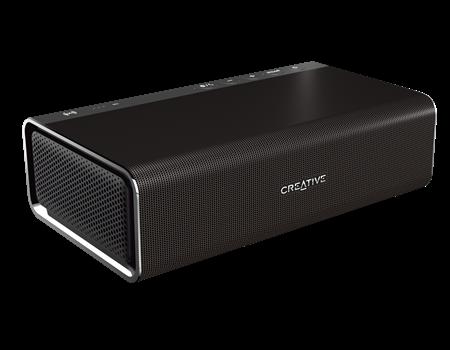 Creative Bluetooth Speaker Sound Blaster Roar Pro