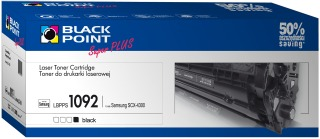 Toner Black Point LBPPS1092 | Black | 3600 p. | Samsung MLT-D1092S