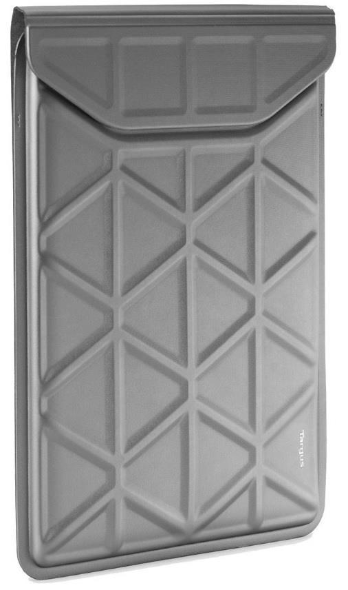Targus Pro-Tek 11.6'' Laptop Sleeve Silver