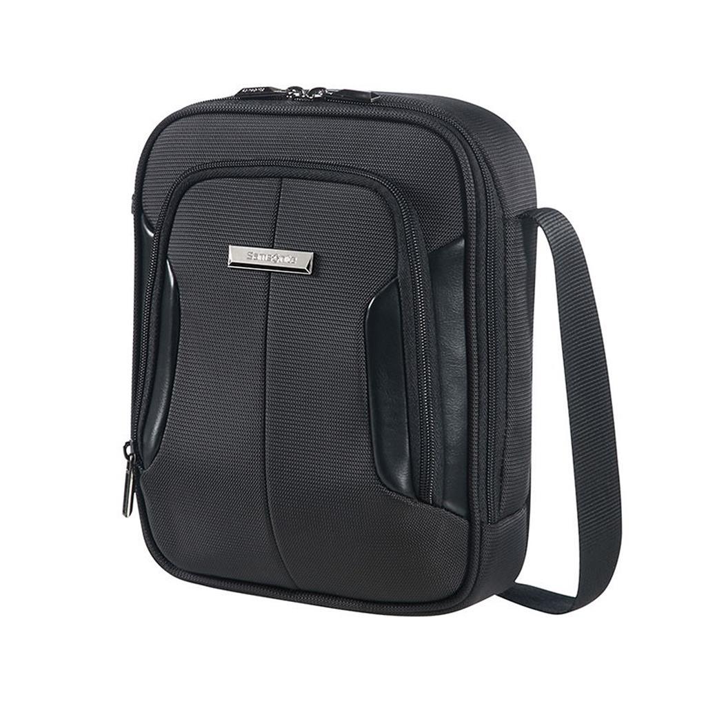 Crossover SAMSONITE 08N09002 7''-9,7'' XBR tablet, pockets, black