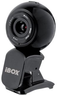 Webkamera I-BOX VS-1B PRO TRUE 1,3Mpx