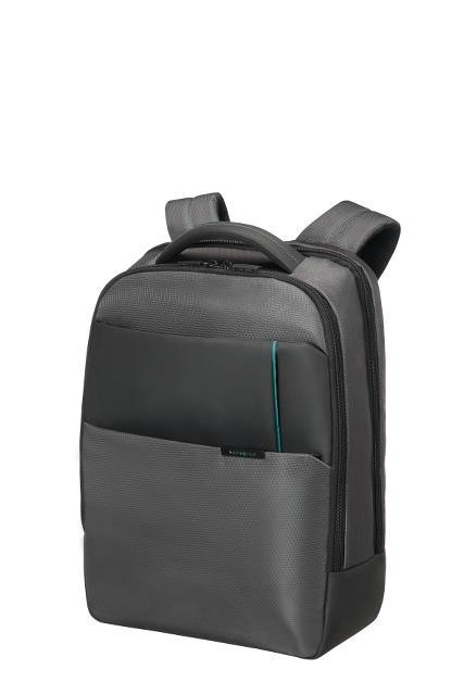 Backpack SAMSONITE 16N09005 QIBYTE 15,6'' comp, anthracite