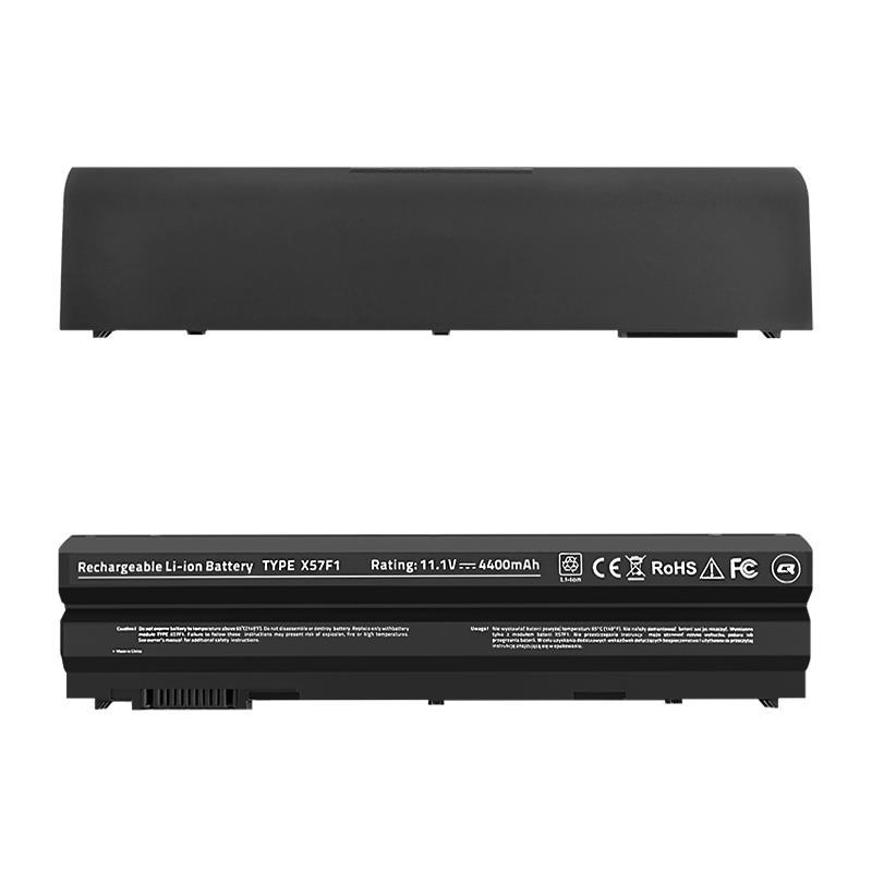 Qoltec Long Life baterie pro netebook - Dell E6420 10.8-11.1V | 4400mAh