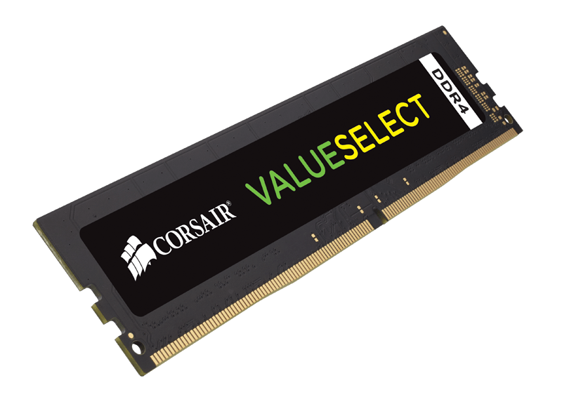Corsair ValueSelect 16GB DDR4 2400MHz CL16 DIMM