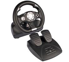 Tracer Sierra herní volant pro PC, USB + hra