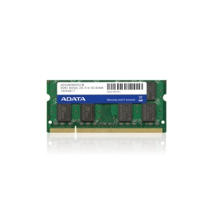 SO-DIMM 2GB DDR2 800MHz ADATA CL6 Retail