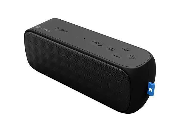 Defenzo SoundFit 2x3W/ Bluetooth/ NFC/ PowerBank/ IP54