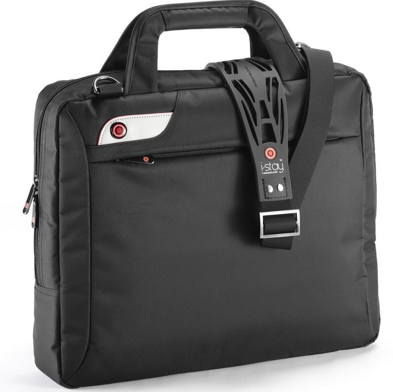 I-stay Launch Slim-line Laptop Case 15.6-16'' black
