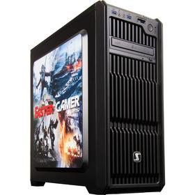 GAMER II X4-860K 8G 1T+120G W10 HAL3000