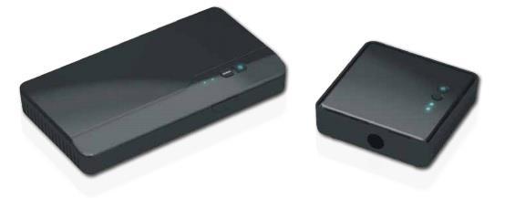 Optoma WHD200 bezdrátové HDMI pro projektory nebo TV (Full HD up to 1080p60Hz, dosah 20m)