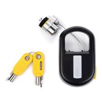 Kensington lankový zámek pro notebooky Microsaver - na klíč