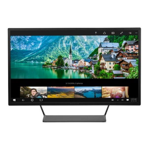 """HP Pavilion 32 / 32"""" 2560x1440 QHD / 7ms / 16:9 / 10M:1 / 300cd / 2x HDMI, DP, USB"""