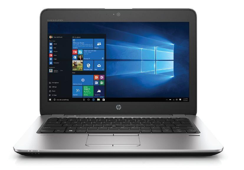 "HP EliteBook 755 G4, A12-9800B, 15.6"" FHD, 8GB, 256GB SSD, ac, Bt, FpR, backlit kbd, lt4132, W10Pro"