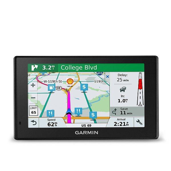 Garmin DriveSmart 51 LMT-S Evropa
