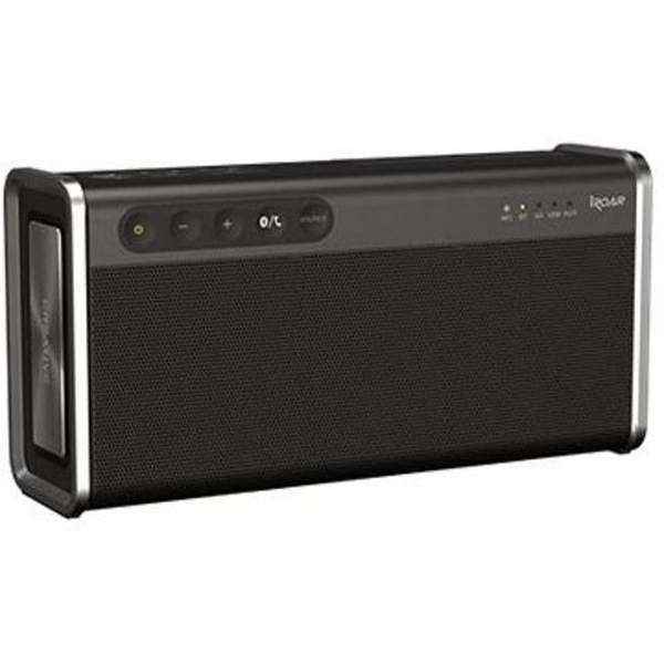 Creative Bluetooth Speaker iRoar Go Black
