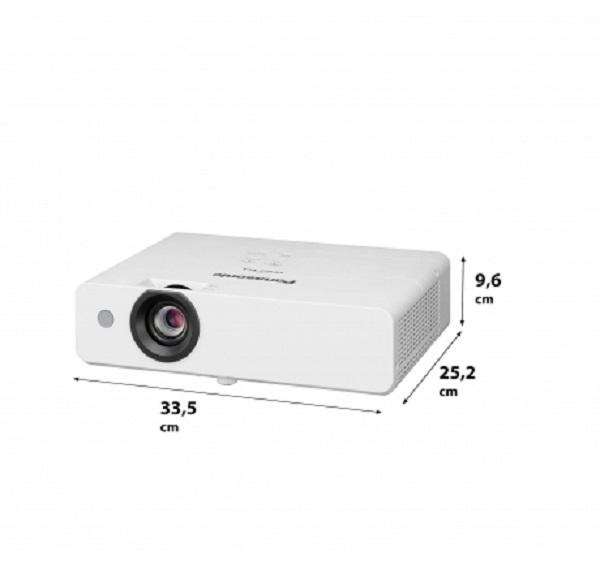 Panasonic PT-LB303 - 1024x768 XGA/3100 ANSI lm/16000:1/HDMI