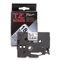 Brother - TZ-FX631, žlutá / černá, 12 mm, s flexibilní páskou