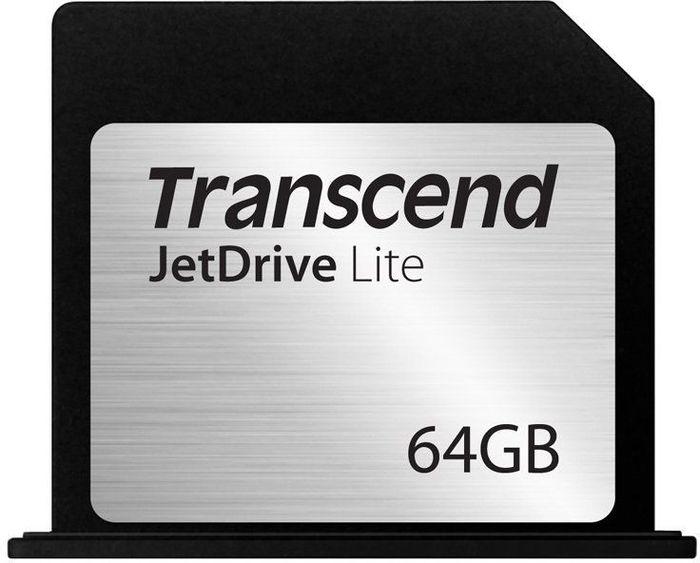 Transcend JetDrive Lite 350 expansion card 128GB pro Apple MacBookPro Retina 15'