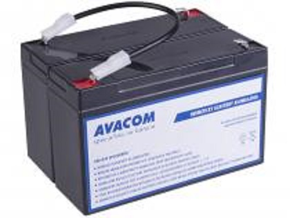 AVACOM náhrada za RBC3 - baterie pro UPS
