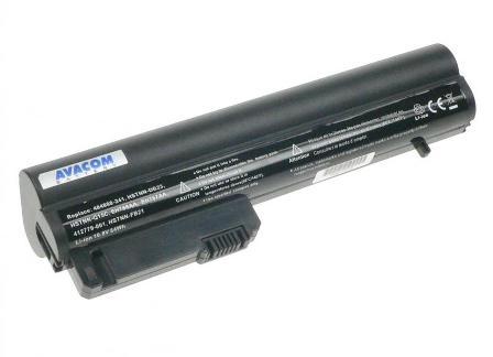 Náhradní baterie AVACOM HP Business Notebook 2400, nc2400, 2510p Li-ion 10,8V 7800mAh/84Wh