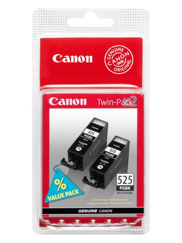Canon cartridge PGI-525 PGBk TWIN PACK (PGI525PGBK)