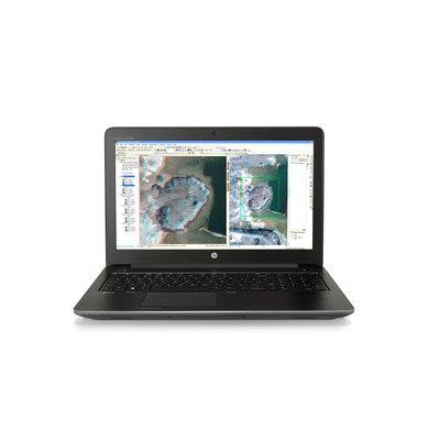 HP Zbook 15 G3 i7-6700HQ/8GB (2x4)/256GB SSD SED/NVIDIA Quadro M1000M 2GB /15,6 FHD/Win 10 Pro + Win 7 Pro