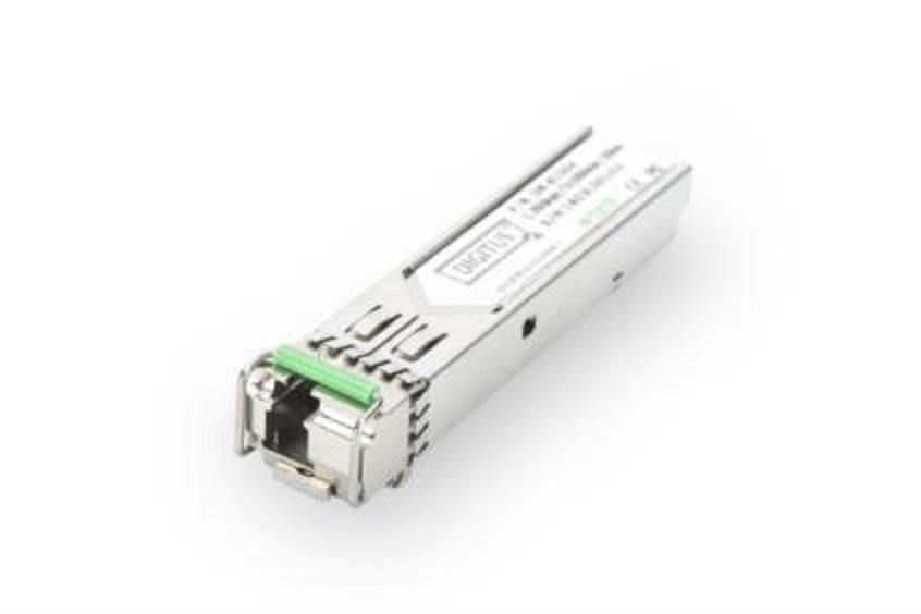 DIGITUS Professional mini GBIC (SFP) Module, 1.25 Gbps, 20km