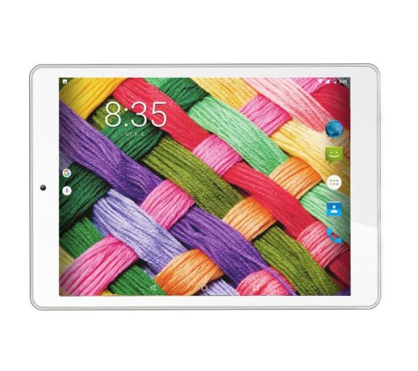 UMAX VisionBook 8Qe 3G/8´´ 1024x768 IPS/1,3GHz QC/1GB/16GB/1x SIM/GPS/WL/BT/SD slot/A5.1LP