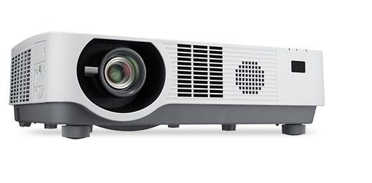 NEC Projector P502HL - LASER DLP/1920x1080 Full HD/5000AL/150000:1